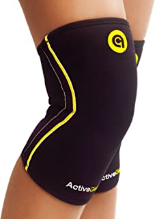 ActiveGear Knee Brace Support Heavy Duty Neoprene Sport Compression Sleeve