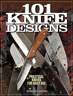 Best 101 knife designs Reviews