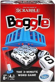 Scrabble Boggle Game スクラブルボーグルゲーム英語ワードゲーム [並行輸入品]
