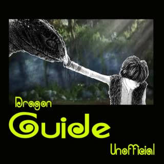 New Guide Dragons for Rise of Berk