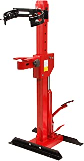 Valens Compressore a Molla Idraulico Compressore Automatico Molla Elicoidale 3T Kit Riparazione Auto Tenditore Idraulico Molle Ammortizzatori Professionale