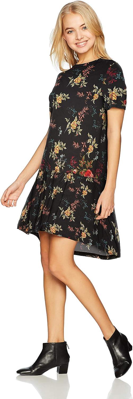 Angie Women's Drop 即納最大半額 Waist 買い取り Dress