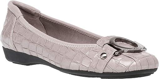 Grey Croco