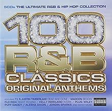 100 R&B Classics: Original Anthems / Various