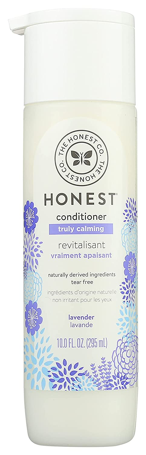 Selling rankings The Honest Charlotte Mall Company Truly Calming Conditioner Lavender