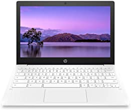 HP Chromebook 11-inch Laptop - Up to 15 Hour Battery Life - MediaTek - MT8183 - 4 GB RAM - 32 GB...