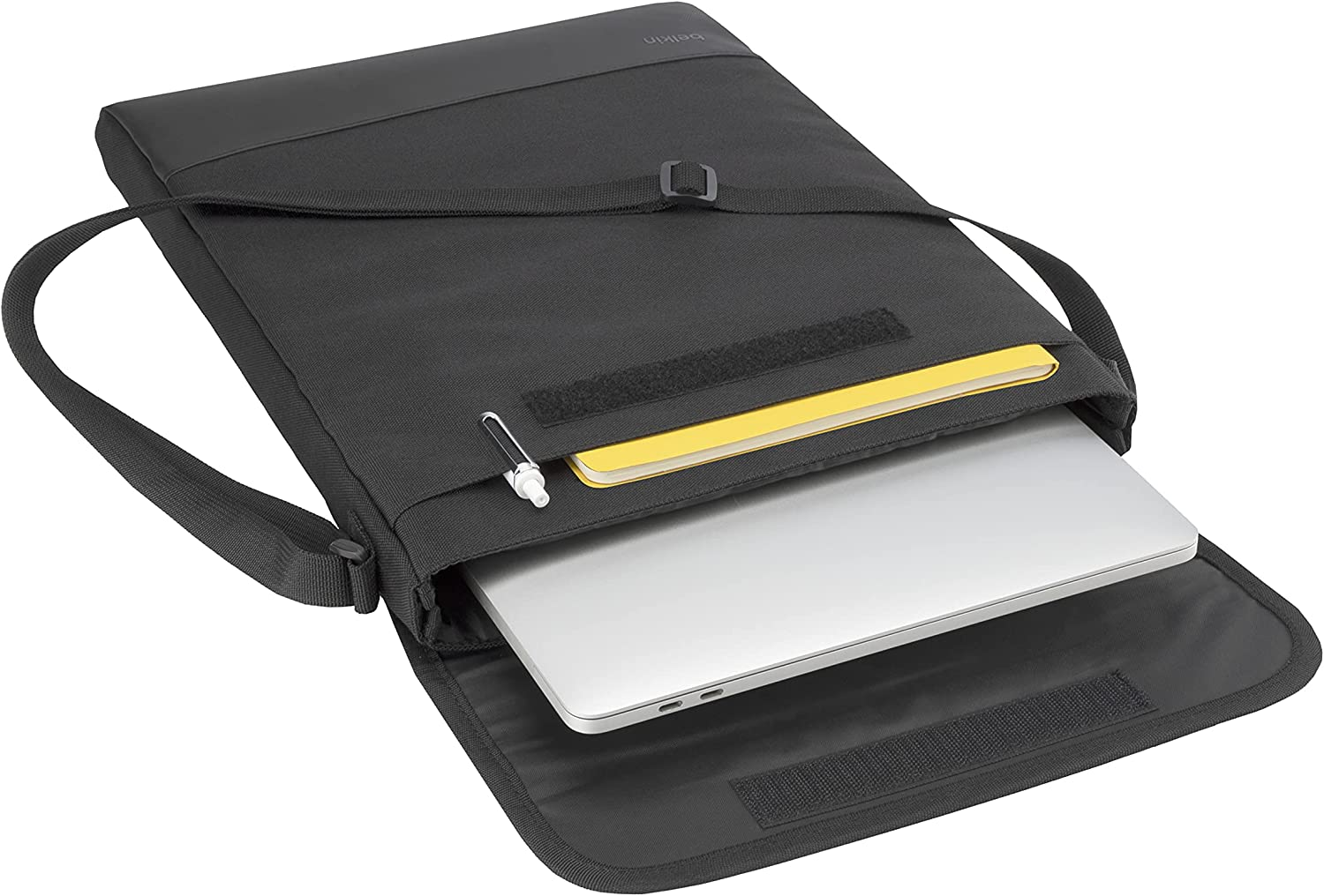 Belkin Laptop Sleeve Large-scale sale Case Compatible Baltimore Mall with to 15 inch Lap 14