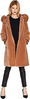 Best warm coat fur hood Reviews