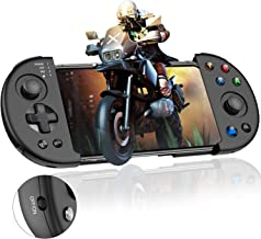 Mobile Game Controller, BEBONCOOL Android Controller for PUBG, Supports..
