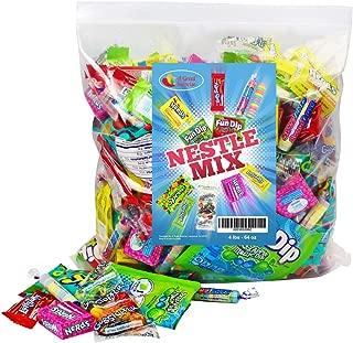 Candy Bulk - Nestle Candy - Candy Variety Pack- Bulk Candy - 4 Pound
