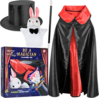 Best magician hat with secret compartment Reviews