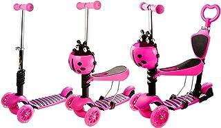 Amazon.es: patinete 2 ruedas delanteras niña