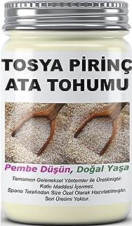 Tosya Pirinç Ata Tohumu Katkısız 820Gr