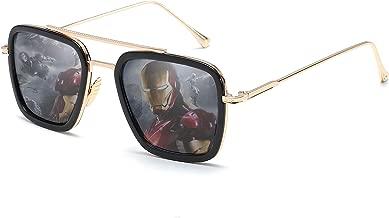 Best robert downey sunglasses iron man 3 Reviews