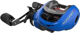 Quantum Accurist S3 PT Baitcast Fishing Reel, 8+1...
