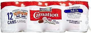 Carnation Evaporated Milk 12 ct 12 oz