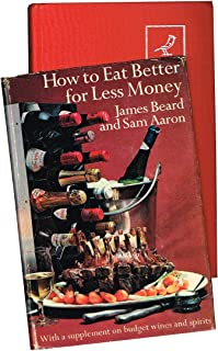 How to Eat Better for Less Money