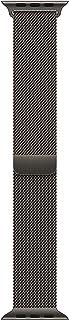 Apple Watch Milanese Loop Grafito (41mm)