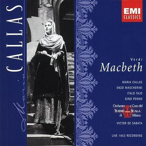 Macbeth (1997 - Remaster), Act IV Scene 3: Vittoria! Vittoria! de ...
