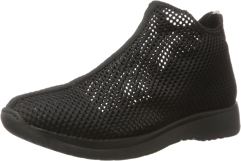 Vagabond, Mesh Sneaker, 4324-580-20, Black