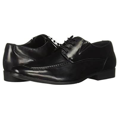 Kenneth Cole Unlisted Ballad Lace-Up B (Black) Men