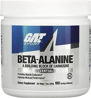 GAT Sport Beta Alanine Supplement, 200 Gram