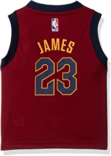 lebron james youth replica jersey