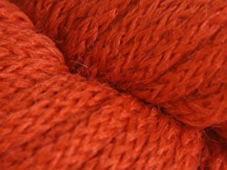 Debbie Bliss Paloma Yarn 17 Burnt Orange