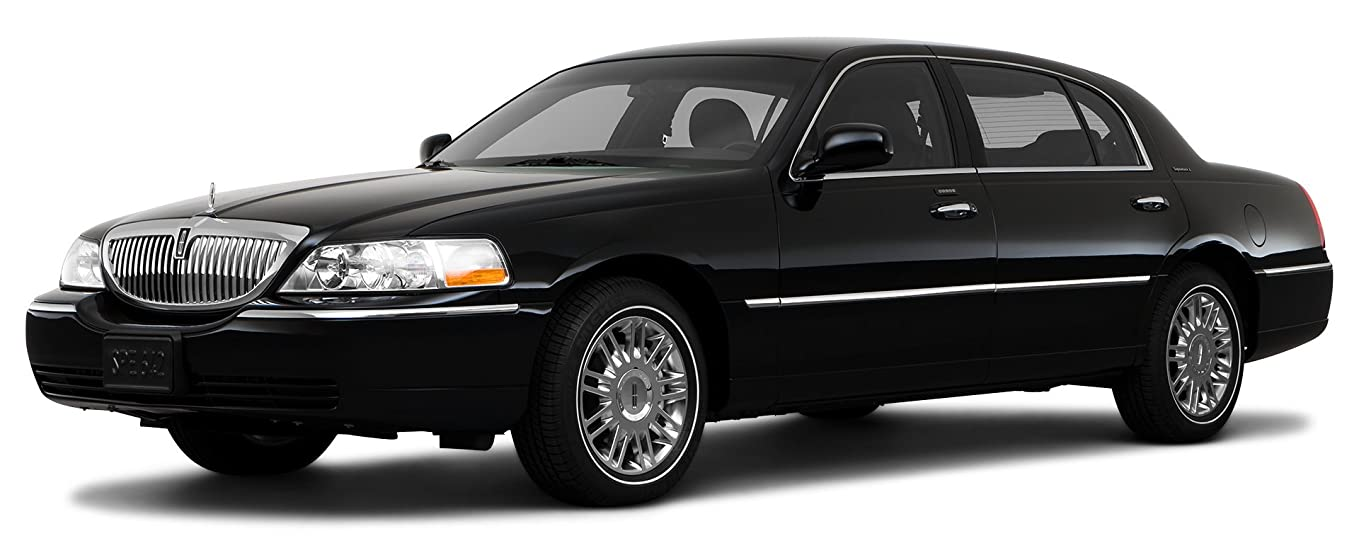 Amazon Com 2010 Lincoln Town Car Reviews Images And Specs Vehicles