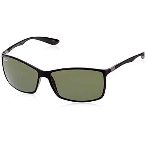 185b49f8d6 Ray-Ban Mens Liteforce Sunglasses (RB4179) Plastic