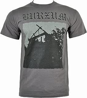 Burzum Men's Aske T Shirt