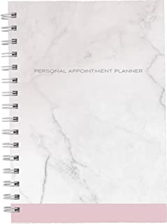 Fromm Spiral Binding Appointment Book (372)