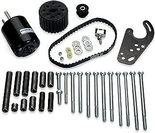 Moroso 63750 Electric Water Pump Drive Kit