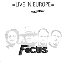 Hocus Pocus (Live)