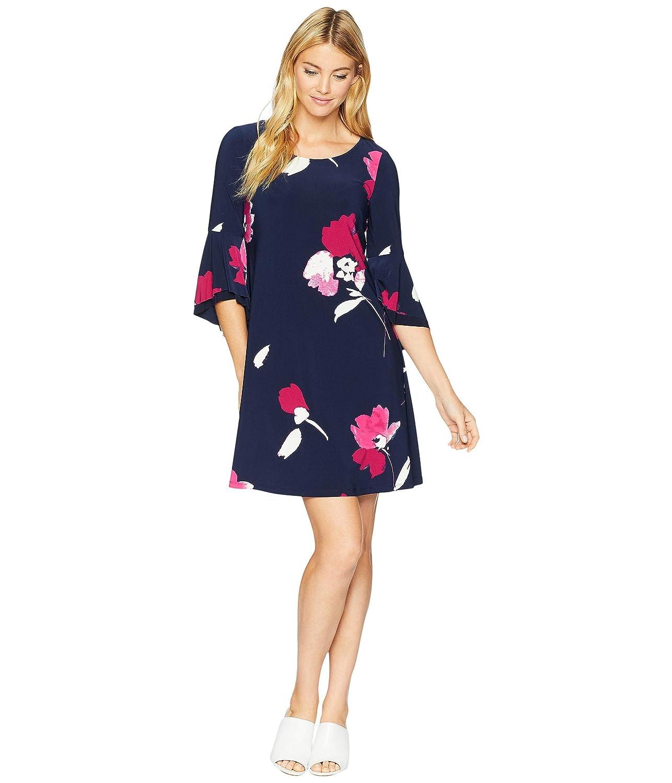 [ラルフローレン] レディース ワンピース B147-Galleria Floral Matte Jersey-Tycend [並行輸入品]