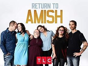 Return to Amish - Season 3