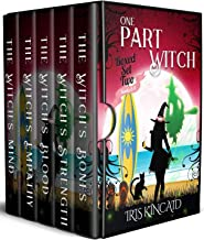 One Part Witch Series: Books 5-9: Cozy Witch Mysteries (Boxed Set Book 2)
