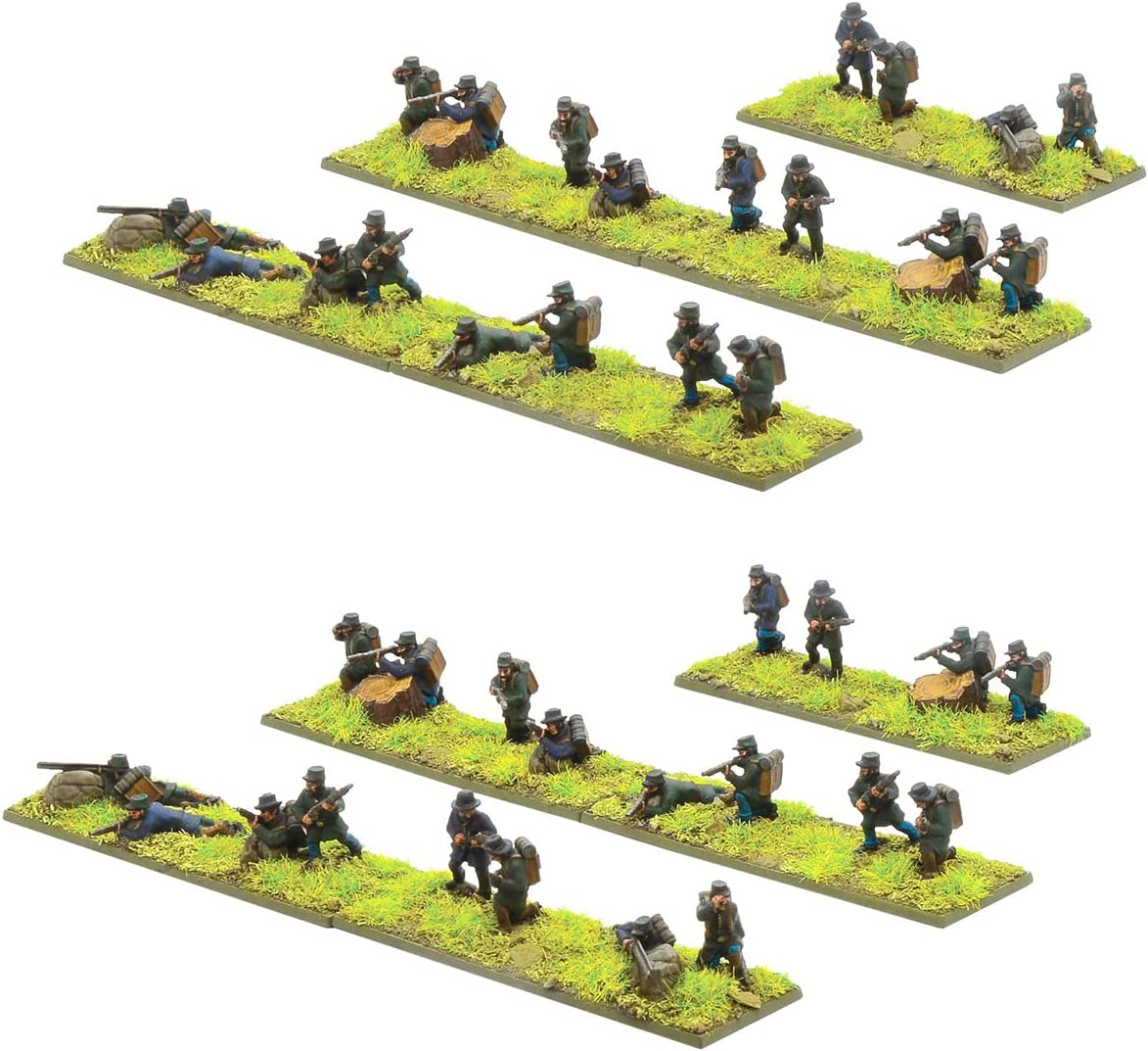 Warlord Games Epic Brand Cheap Sale Venue Outlet ☆ Free Shipping Skirmishers Battles: ACW