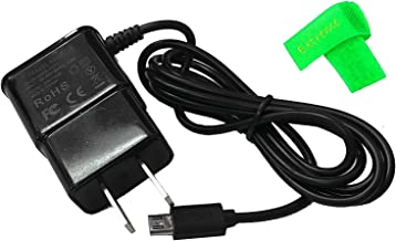 2 AMP Home Travel Wall Charger Adaptor Micro USB For Caterpillar CAT S31 (2 Amp Wall Charger)