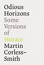 martin corless smith poetry