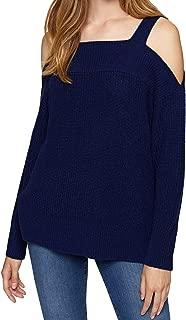 Best sanctuary cold shoulder sweatshirt Reviews
