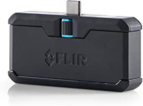 FLIR(フリアー)【国内正規品】android(Type-C)用 FLIR ONE Pro 19200画素 1年保証 赤外線サーモグラフィー メーカー品番:435-0007-03