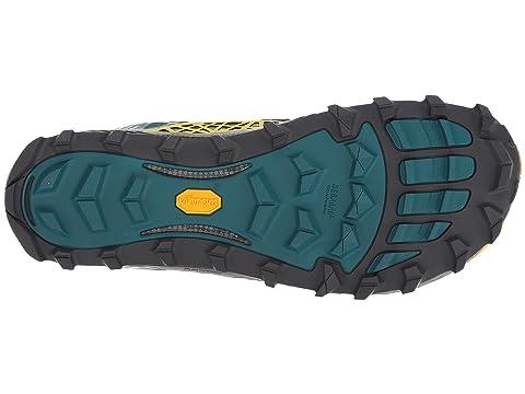 BlackRedYellow Footwear 1 MT Altra 5 King XZwxxnqU