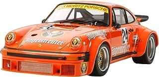 """Tamiya 24328 - Maqueta Para Montar, Coche Porsche 934 Turbo RSR """"Jagermeister"""" Escala 1/24"""