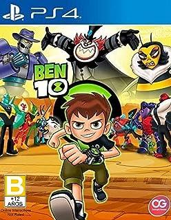 Ben 10 - PlayStation Edition
