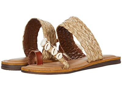 MIA Bea (Natural Raffia) Women