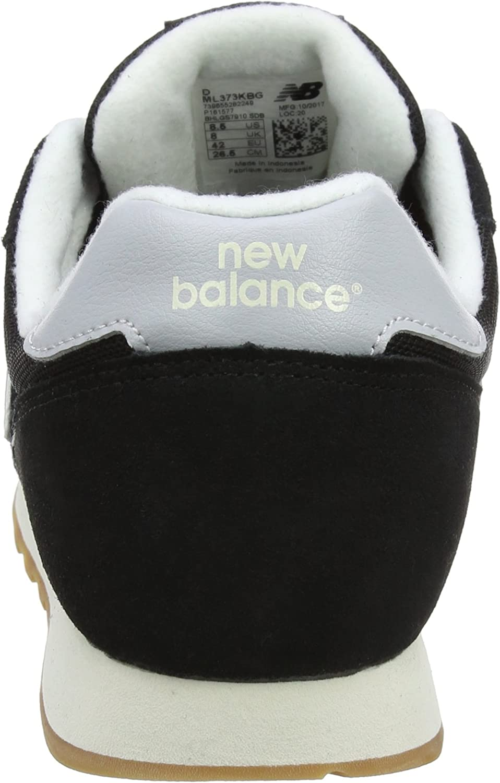 Amazon.com | New Balance Men's Ml373kbg | Fashion Sneakers