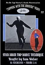 Stan Kahn Tap Dance Technique with Sam Weber