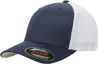 قبعة شبكية ملائمة لسائقي الشاحنات من فلكس فت