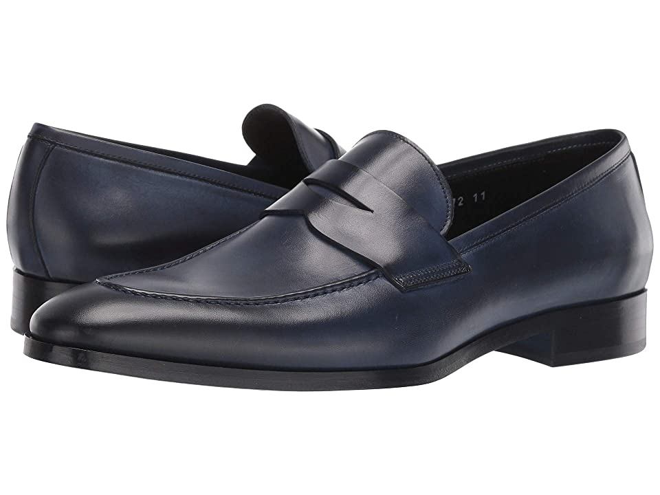 To Boot New York Buono (Burnish Blue) Men